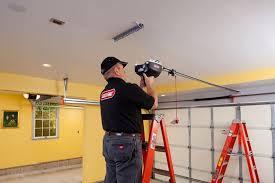 Garage Door Openers Repair Kansas City